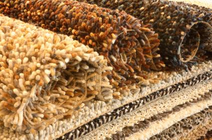 Ręcznie robione dywany wełniane